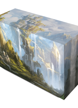 D-Box Veiled Kingdoms: Oasis