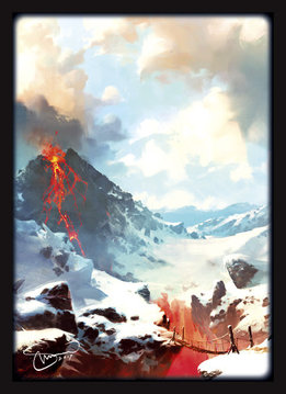 Sleeves Velinov Mountain