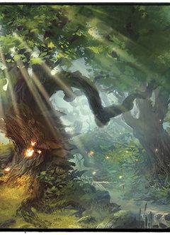Playmat Velinov Forest