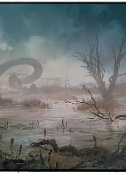 Playmat Velinov Swamp