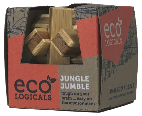 EcoLogicals: Jungle Jumble (Mini)