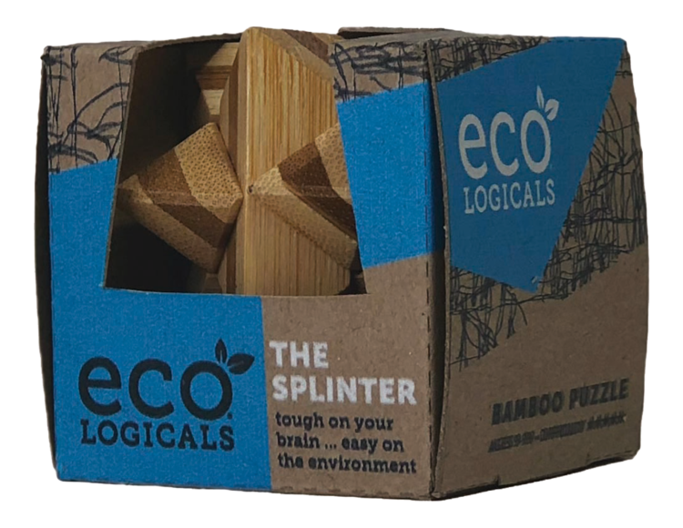 EcoLogicals: The Splinter (Mini)