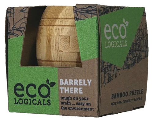 EcoLogicals: Barrely There (Mini)