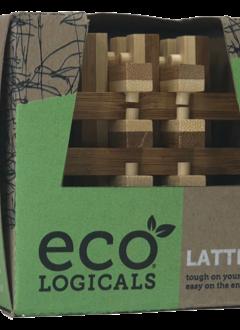 EcoLogicals: Lattice (Large)