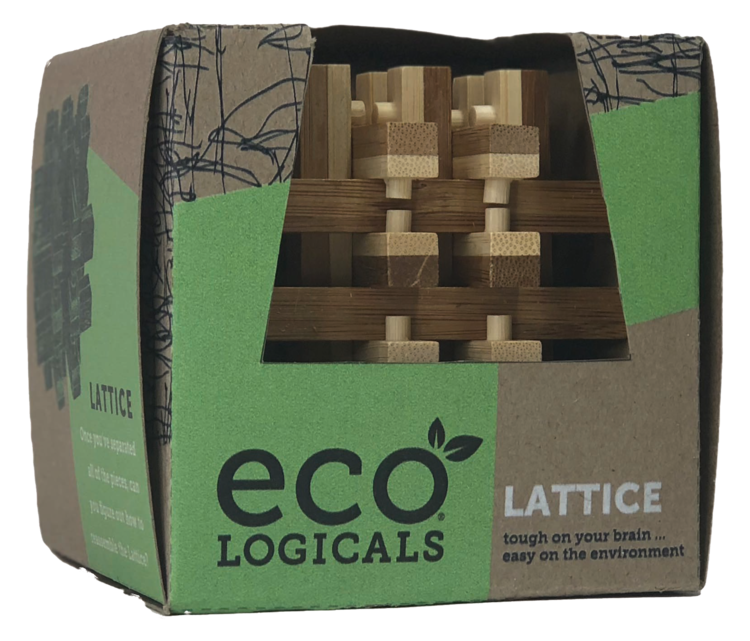 EcoLogicals: Lattice (Large)