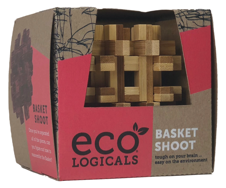 EcoLogicals: Basket Shoot (Large)