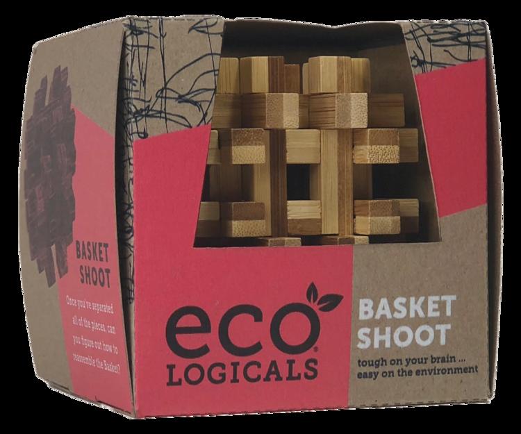 EcoLogicals: Basket Shoot (Large)