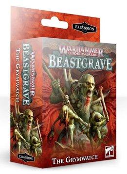 Warhammer Underworlds: Beastgrave – The Grymwatch (FR)