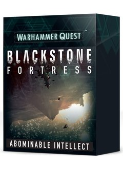 Warhammer Quest Blackstone Fortress: Abominable Intellect (FR)