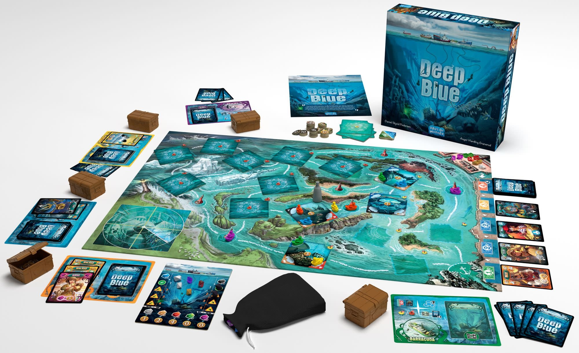 Deep Blue (EN)