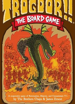 Trogdor!! The Board Game