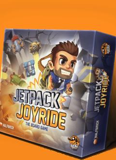 Jetpack Joyride (FR)