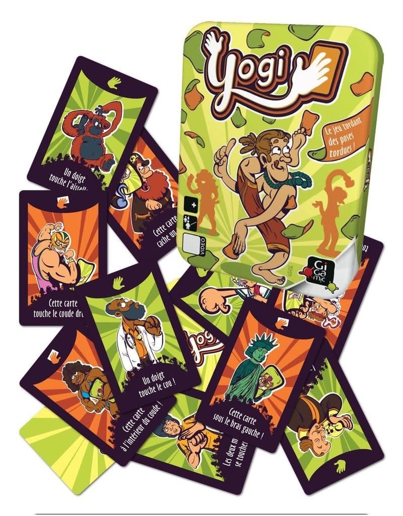 Yogi (FR)
