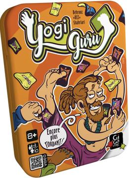 Yogi Guru (FR)