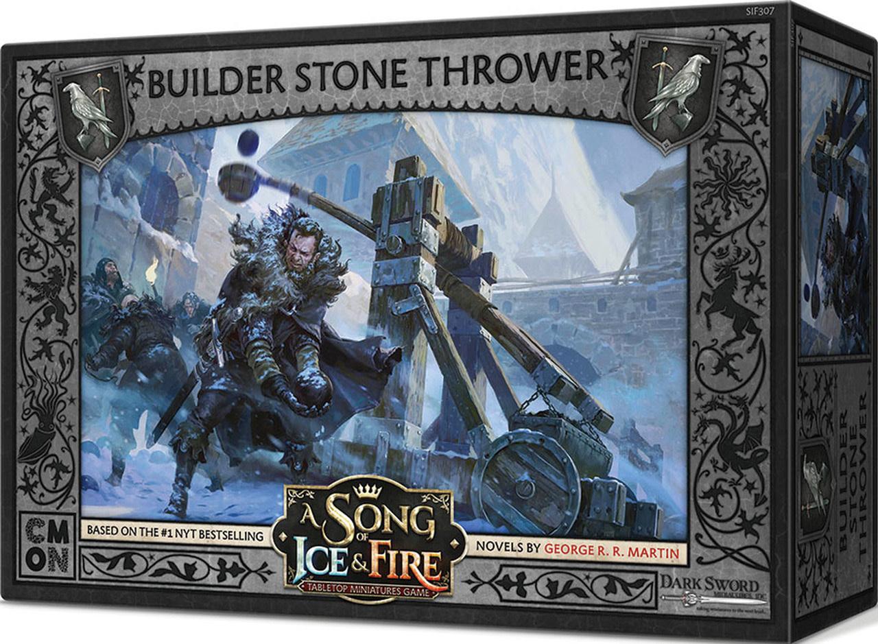 SIF: Night's Watch Stone Thrower Crew
