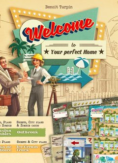 Welcome to... Your Perfect Home Extension 2