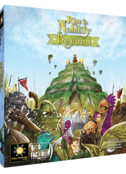 Rise to Nobility: Beyond Exp.