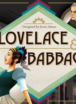 Lovelace and Babbage (EN)