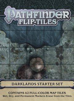 Pathfinder Flip-Tiles - Darklands Starter Set