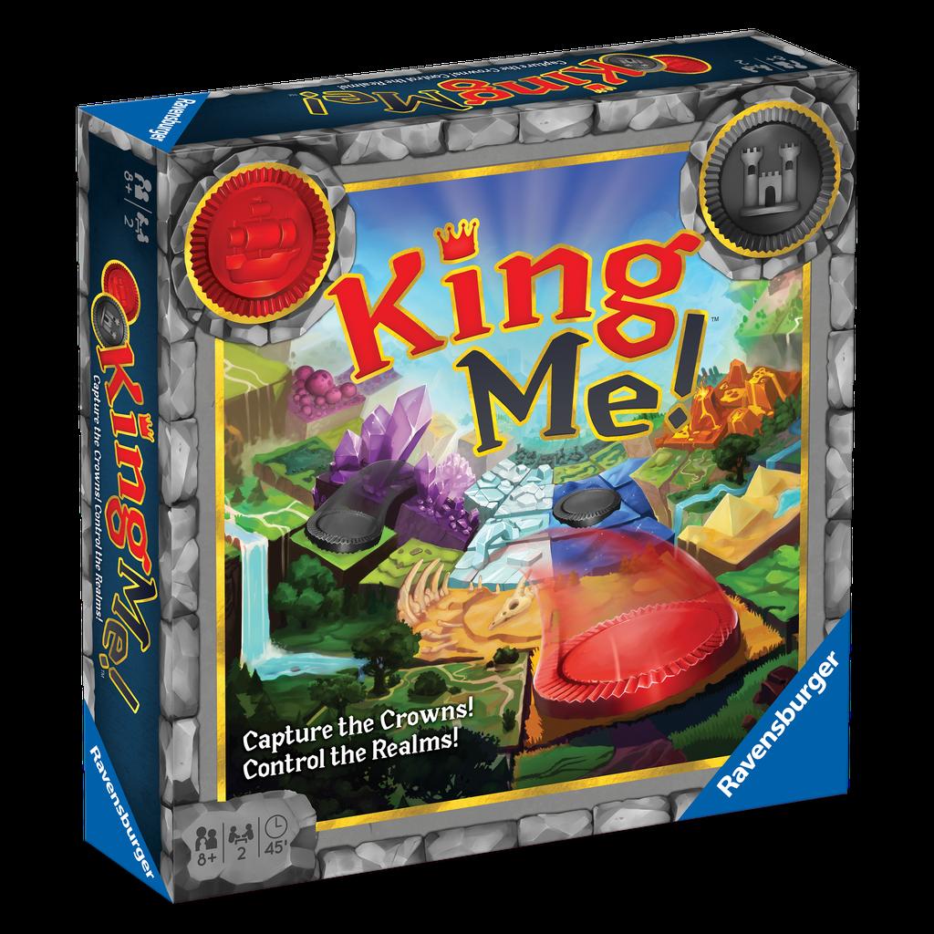 King Me! (EN)