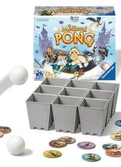 Mediéval Pong