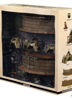 PF Battles Goblin Village Premium Set