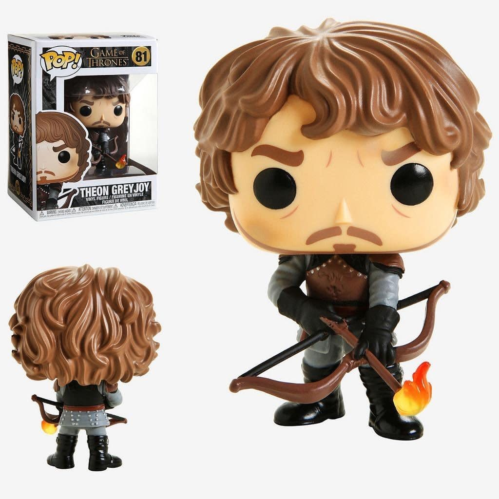 POP! Game of Thrones: Theon Greyjoy