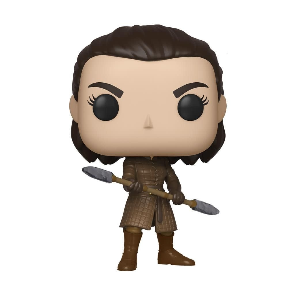 POP! Game of Thrones: Arya Stark
