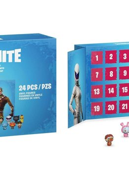 POP! Fortnite Advent Calendar