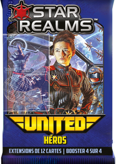 Star Realms: United Héros (FR)