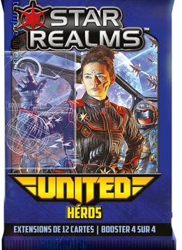 Star Realms: United Héros (FR)