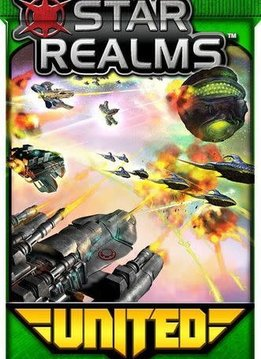 Star Realms: United Missions (FR)