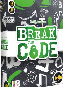 Break the Code (FR)