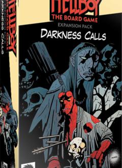 Hellboy TBG: Darkness Calls Exp.