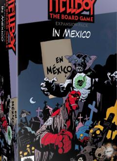 Hellboy TBG: Hellboy in Mexico Exp.