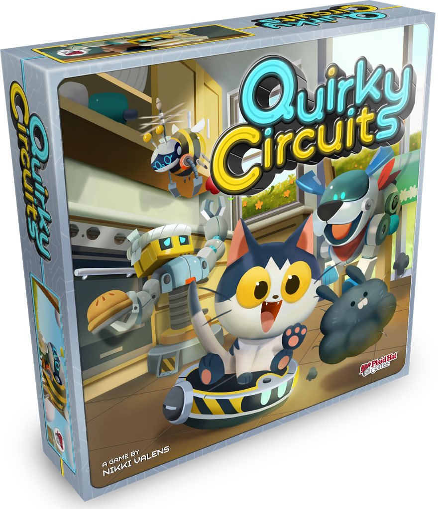Quirky Circuits (EN)