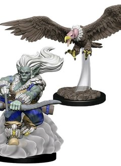 Wardlings - Wind Orc and Vulture