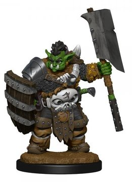 Wardlings - Orc