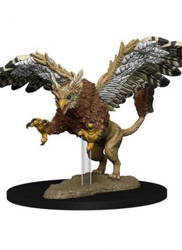 Wardlings - Gryphon