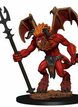 Wardlings - Devil