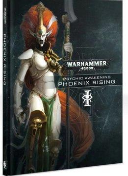 Psychic Awakening: Phoenix Rising (EN)