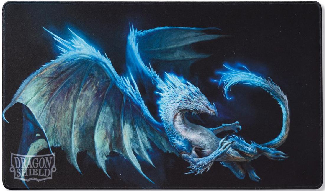 Dragon Shield Playmat - Ltd. Ed. Botan