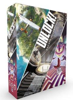 Unlock! 1: Escape Adventures (EN)