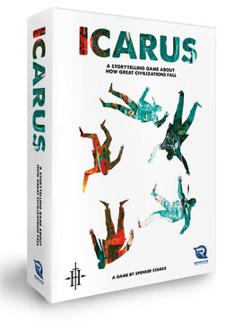Icarus: A Storytelling Game