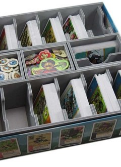 FS Foamcore Insert - Imperial Settlers / 51st State