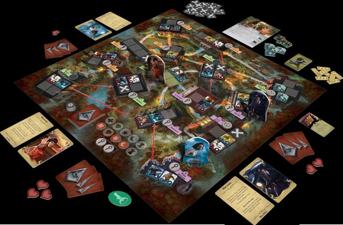 Horreur à Arkham: Dernière Heure