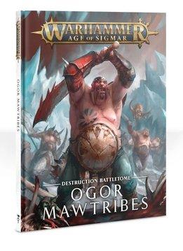 Battletome: Ogor Mawtribes (EN)