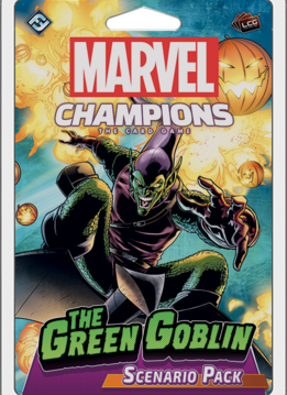 Marvel Champions - The Green Goblin (EN)