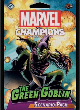 Marvel Champions - The Green Goblin (EN)
