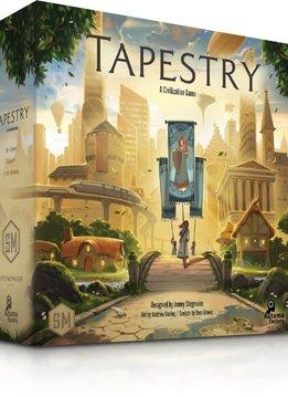 Tapestry (EN)